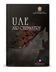 UAE Air Chemistry