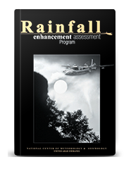 Rainfal enhancement assessment Program