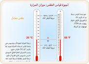 ميزان الحرارة